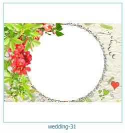 wedding Photo frame 31