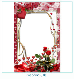wedding Photo frame 310