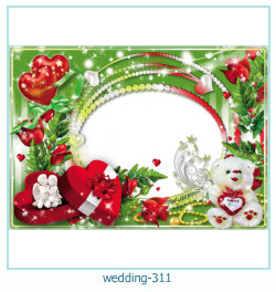 wedding Photo frame 311