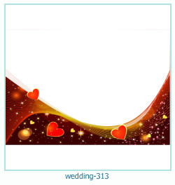wedding Photo frame 313
