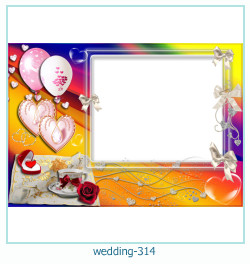 wedding Photo frame 314