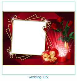 mariage Cadre photo 315