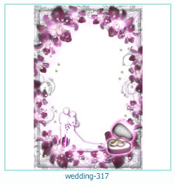 wedding Photo frame 317