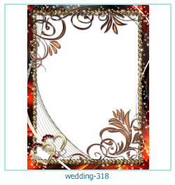 wedding Photo frame 318