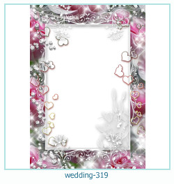 wedding Photo frame 319
