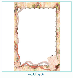 wedding Photo frame 32