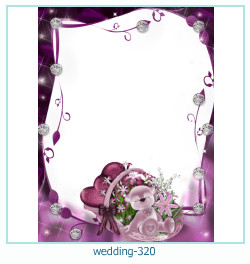 wedding Photo frame 320