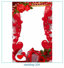 wedding Photo frame 324