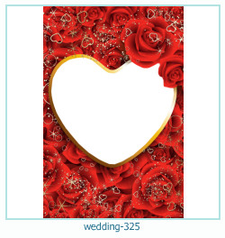 wedding Photo frame 325