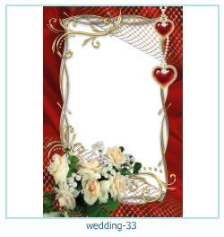 wedding Photo frame 33