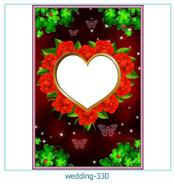 wedding Photo frame 330