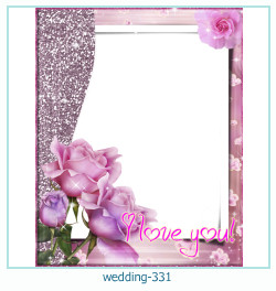 wedding Photo frame 331