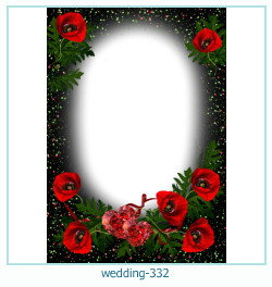 wedding Photo frame 332