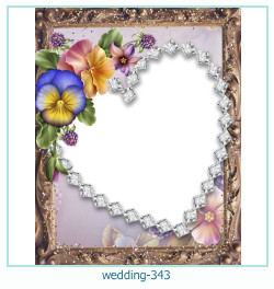 wedding Photo frame 343