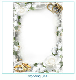 wedding Photo frame 344
