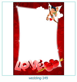 wedding Photo frame 349