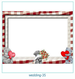 wedding Photo frame 35