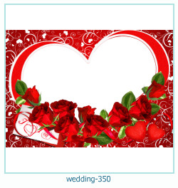 wedding Photo frame 350