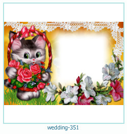 wedding Photo frame 351