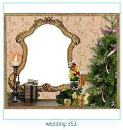 wedding Photo frame 352