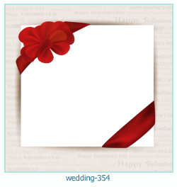 wedding Photo frame 354