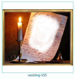 wedding Photo frame 355