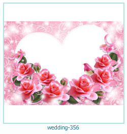 wedding Photo frame 356