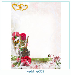 wedding Photo frame 358