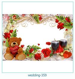 mariage Cadre photo 359
