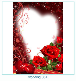 wedding Photo frame 361