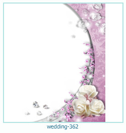 wedding Photo frame 362