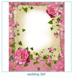 wedding Photo frame 364