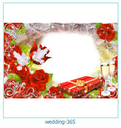 wedding Photo frame 365