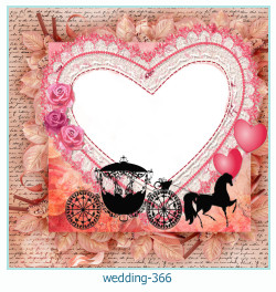 wedding Photo frame 366