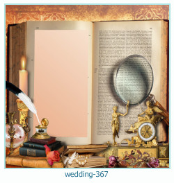 wedding Photo frame 367