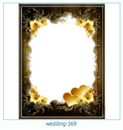 wedding Photo frame 369