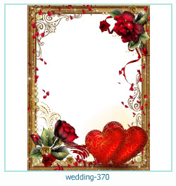 wedding Photo frame 370