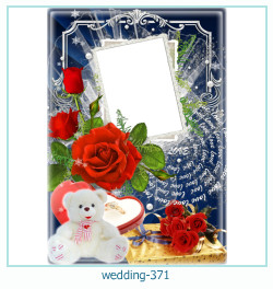 wedding Photo frame 371
