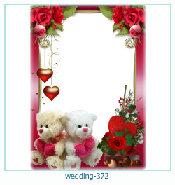 wedding Photo frame 372