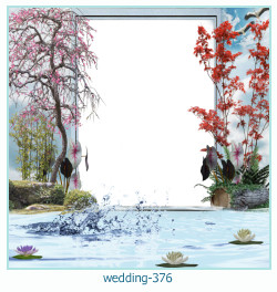 wedding Photo frame 376