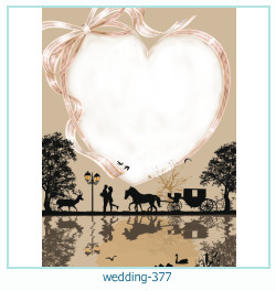 wedding Photo frame 377