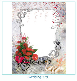wedding Photo frame 379
