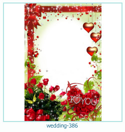 nozze Photo frame 386