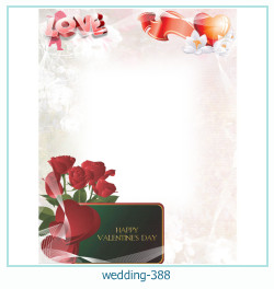 wedding Photo frame 388