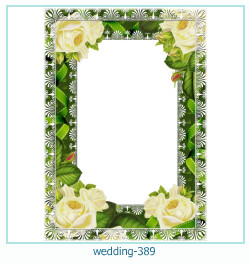 wedding Photo frame 389