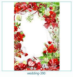 nozze Photo frame 390