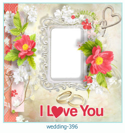 wedding Photo frame 396