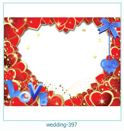 wedding Photo frame 397