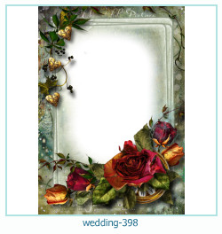 wedding Photo frame 398