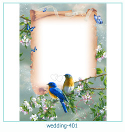 wedding Photo frame 401